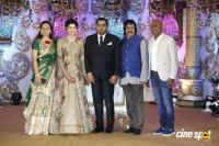 Abinesh Elangovan & Nandhini Wedding Reception (94)