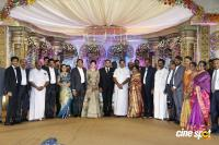 Abinesh Elangovan & Nandhini Wedding Reception (95)