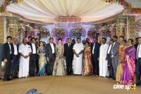 Abinesh Elangovan & Nandhini Wedding Reception (96)