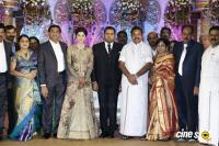 Abinesh Elangovan & Nandhini Wedding Reception (97)