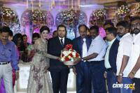 Abinesh Elangovan & Nandhini Wedding Reception (98)