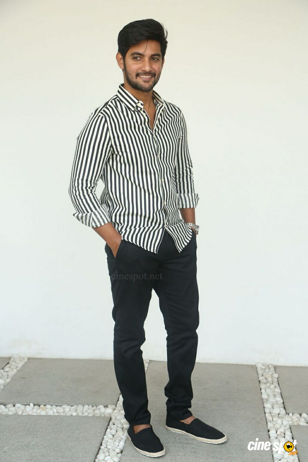 Aadi Interview Photos (33)