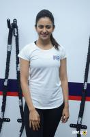 Rakul Preet Singh at F45 Gym Launch (6)