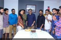 Villain Movie Success Party (5)