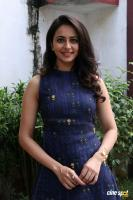 Rakul Preet Singh at Theeran Adhigaram Ondru Audio Launch (1)