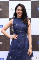 Rakul Preet Singh at Theeran Adhigaram Ondru Audio Launch (3)