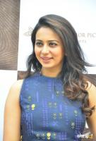 Rakul Preet Singh at Theeran Adhigaram Ondru Press Meet (5)