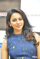 Rakul Preet Singh at Theeran Adhigaram Ondru Press Meet (6)
