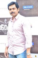 Karthi at Theeran Adhigaram Ondru Press Meet (1)