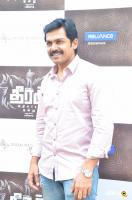 Karthi at Theeran Adhigaram Ondru Press Meet (2)