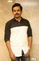 Karthi at Khakee Movie Audio Launch (10)