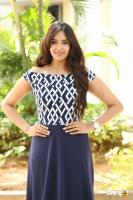 Pujita Ponnada at The Prank Logo Launch (1)