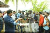 Uncle Malayalam Movie Launch (3)
