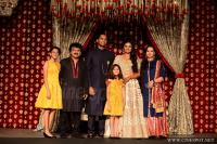 Lal Daughter's Wedding Engagement (66)