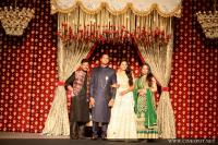 Lal Daughter's Wedding Engagement (67)