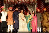 Lal Daughter's Wedding Engagement (74)