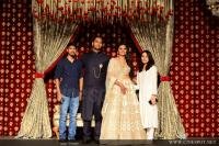 Lal Daughter's Wedding Engagement (83)