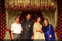 Lal Daughter's Wedding Engagement (89)
