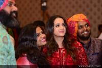 Lal Daughter's Wedding Engagement (4)
