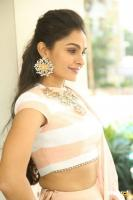 Andrea Jeremiah at Detective Movie Press Meet (1)