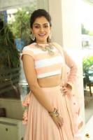 Andrea Jeremiah at Detective Movie Press Meet (11)
