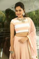 Andrea Jeremiah at Detective Movie Press Meet (19)