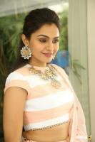 Andrea Jeremiah at Detective Movie Press Meet (2)