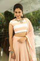 Andrea Jeremiah at Detective Movie Press Meet (20)