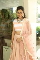 Andrea Jeremiah at Detective Movie Press Meet (3)