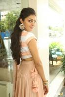 Andrea Jeremiah at Detective Movie Press Meet (6)
