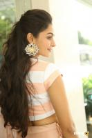 Andrea Jeremiah at Detective Movie Press Meet (7)