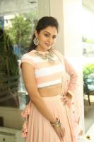 Andrea Jeremiah at Detective Movie Press Meet (9)