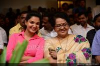 Chalakkudikkaran Changathi Movie Pooja (22)