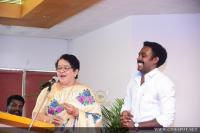 Chalakkudikkaran Changathi Movie Pooja (56)