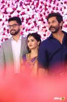 Vikram Daughter Wedding Reception (5)