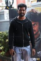 Vikranth New Still