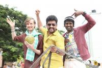 Alludu Singam New Photos (10)