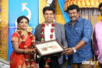 Director Nalan Kumarasamy & Saranya Marriage (1)