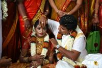 Director Nalan Kumarasamy & Saranya Marriage (2)