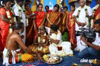 Director Nalan Kumarasamy & Saranya Marriage (3)