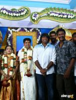 Director Nalan Kumarasamy & Saranya Marriage (4)