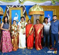 Director Nalan Kumarasamy & Saranya Marriage (5)