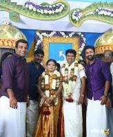 Director Nalan Kumarasamy & Saranya Marriage (6)