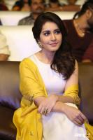 Raashi Khanna at Balakrishnudu Audio Launch (12)
