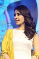 Raashi Khanna at Balakrishnudu Audio Launch (32)