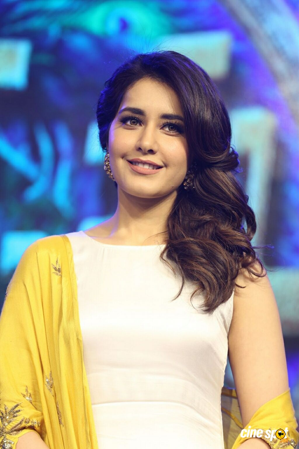 Raashi Khanna at Balakrishnudu Audio Launch (34)