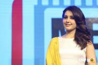 Raashi Khanna at Balakrishnudu Audio Launch (36)