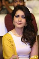 Raashi Khanna at Balakrishnudu Audio Launch (4)