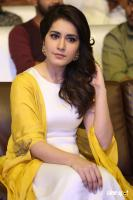 Raashi Khanna at Balakrishnudu Audio Launch (6)