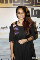 Suja Varunee at Kathiruppor Pattiyal Movie Press Meet (1)